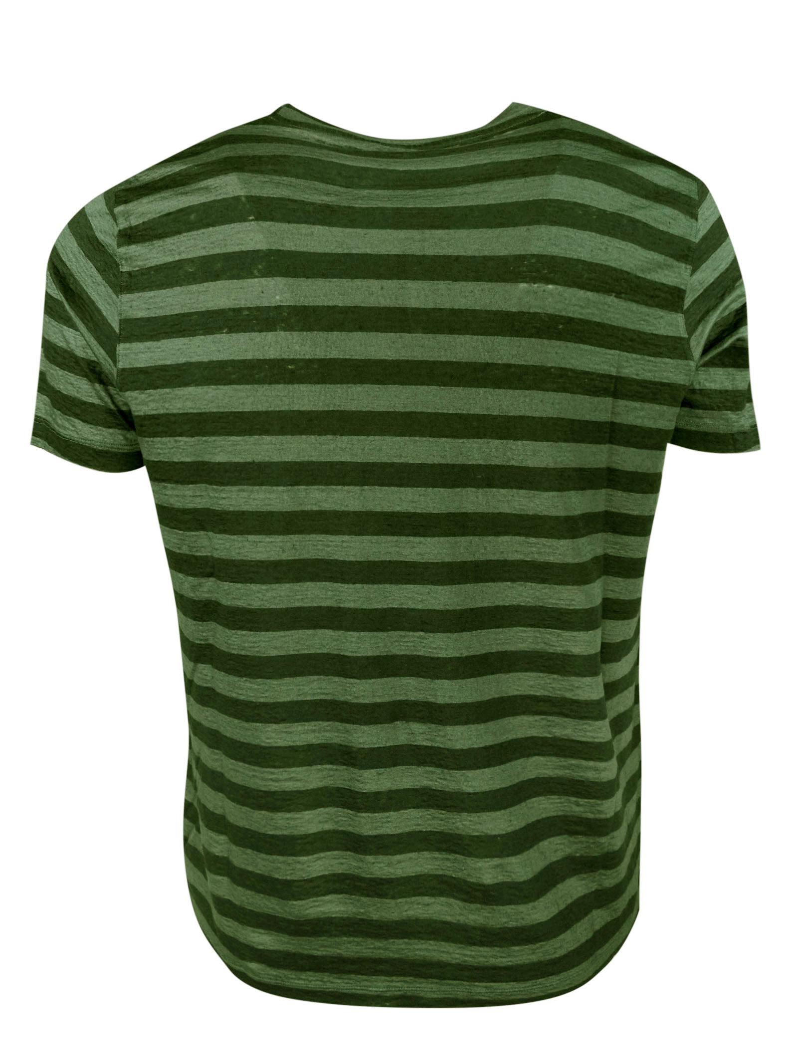 T-shirt lino H953   T- shirt   329722