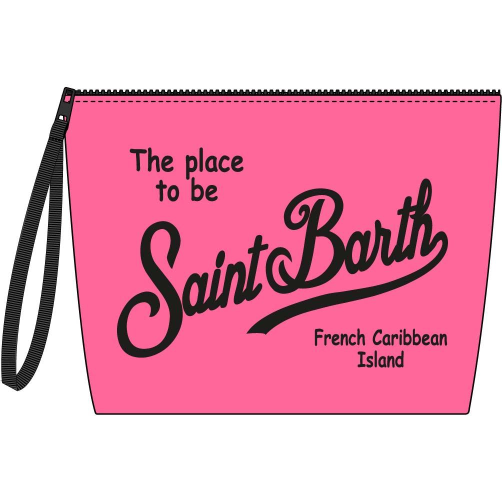 Pochette MC2  SAINT BARTH | Accessori | ALIN0012500