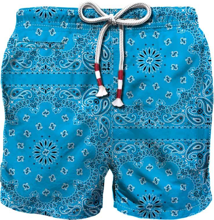 Man's swim shorts, MC2  SAINT BARTH |  | CAPRESE3101