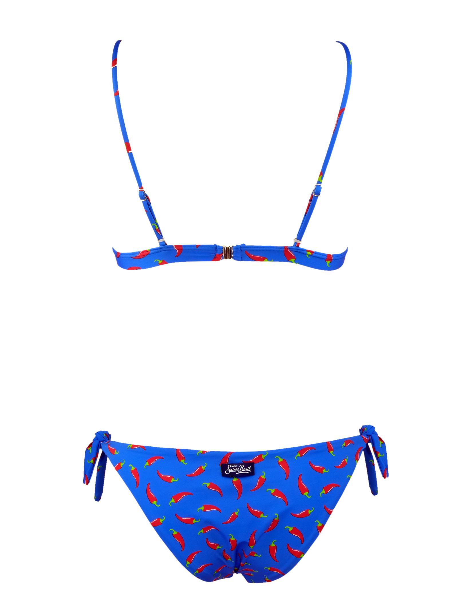 Bikini MC2  SAINT BARTH | Costume | RYLIECHLP17