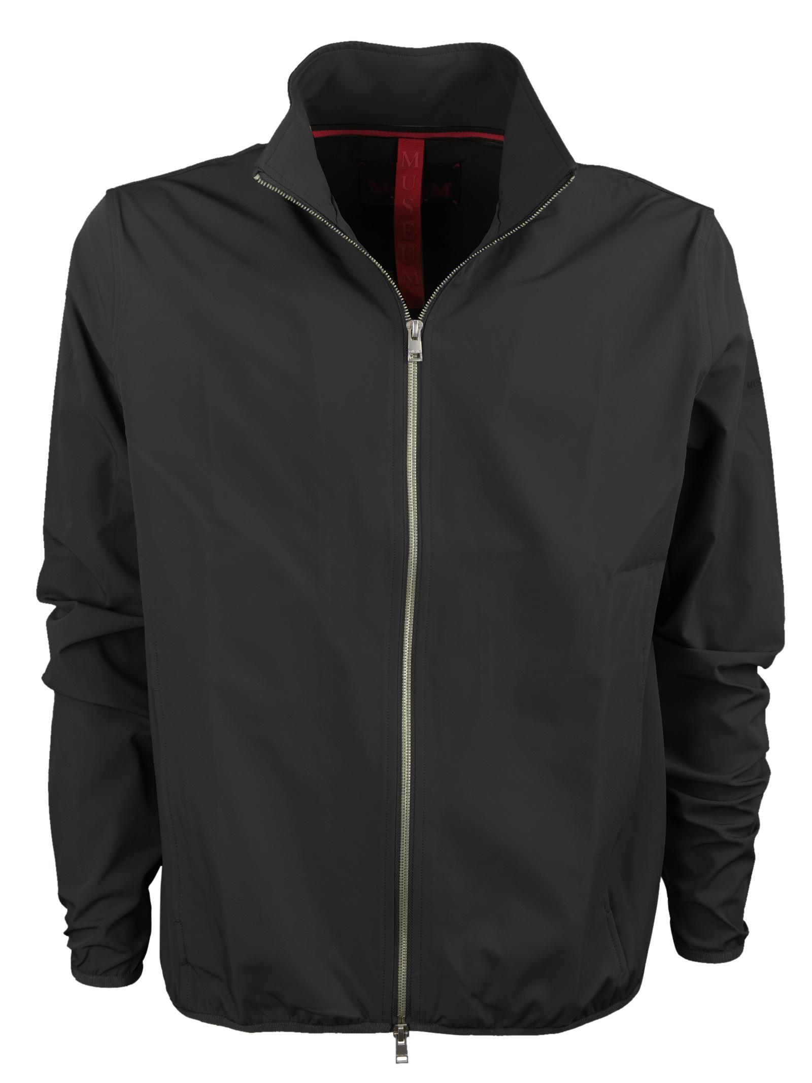 Stretch and light jacket MUSEUM | Jackets | TREVOR NY919C002