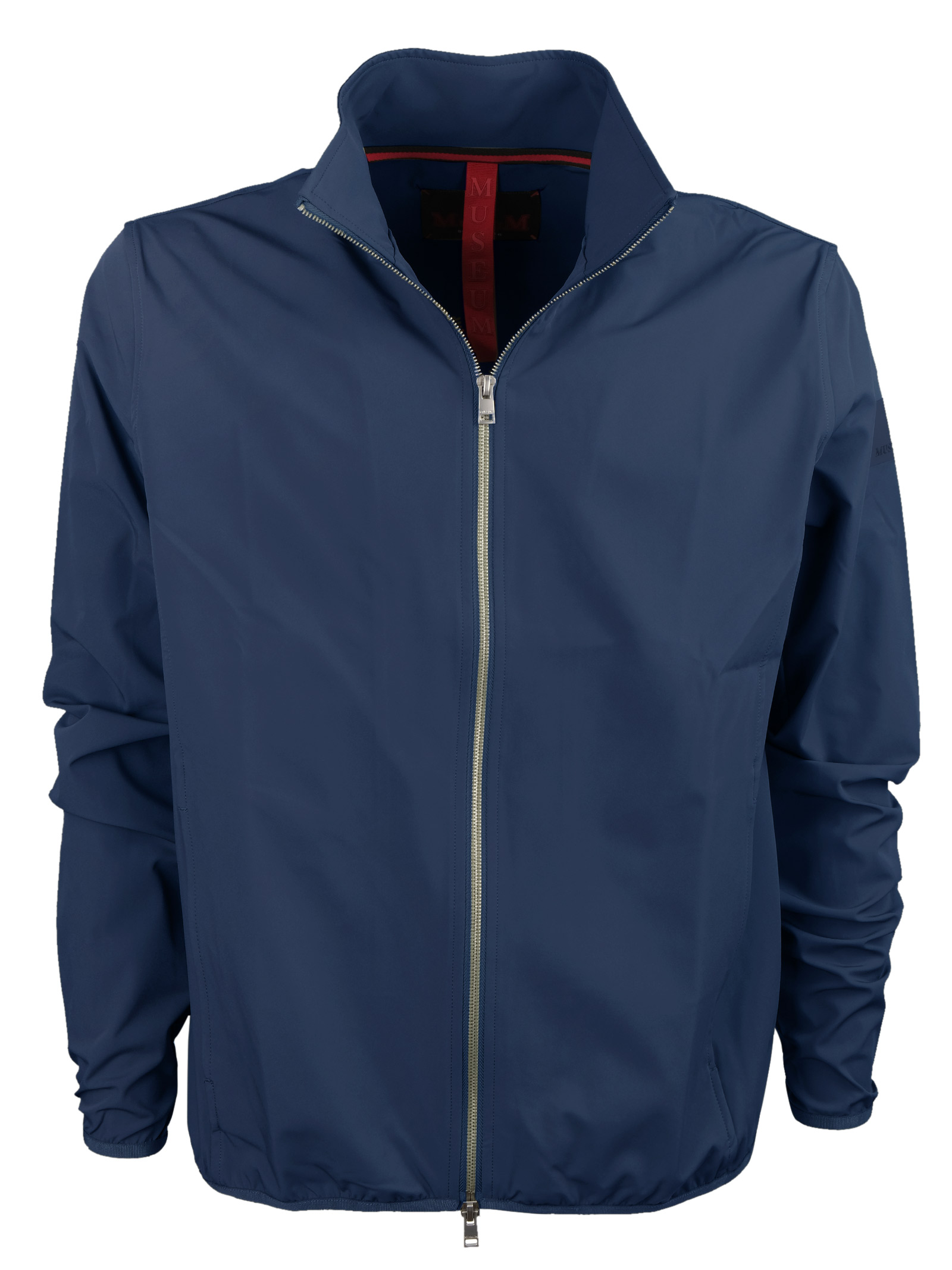 Stretch and light jacket MUSEUM | Jackets | TREVOR NY919C037