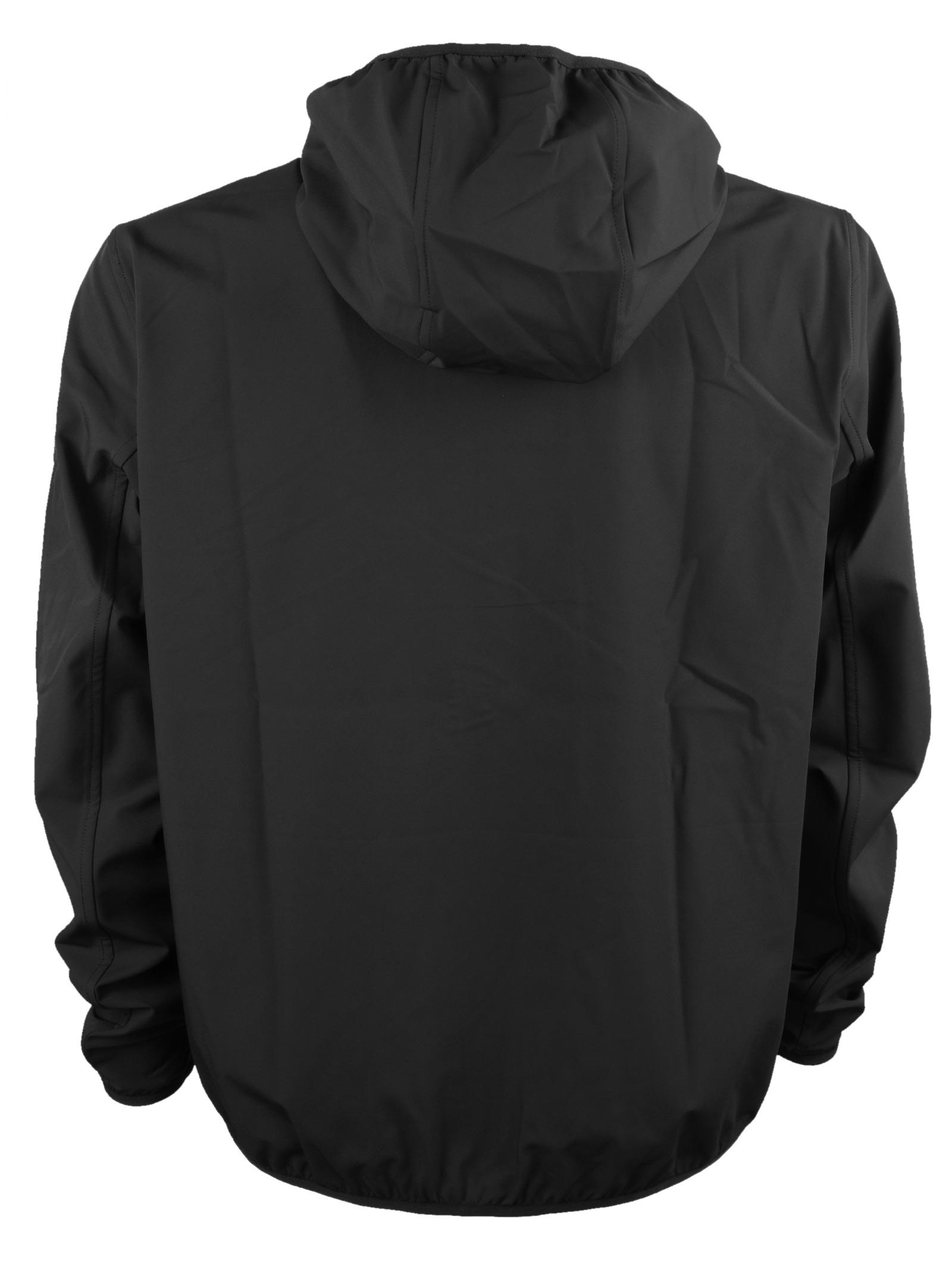 Hood jacket stretch and light MUSEUM | Jackets | WARWICK NY918C002