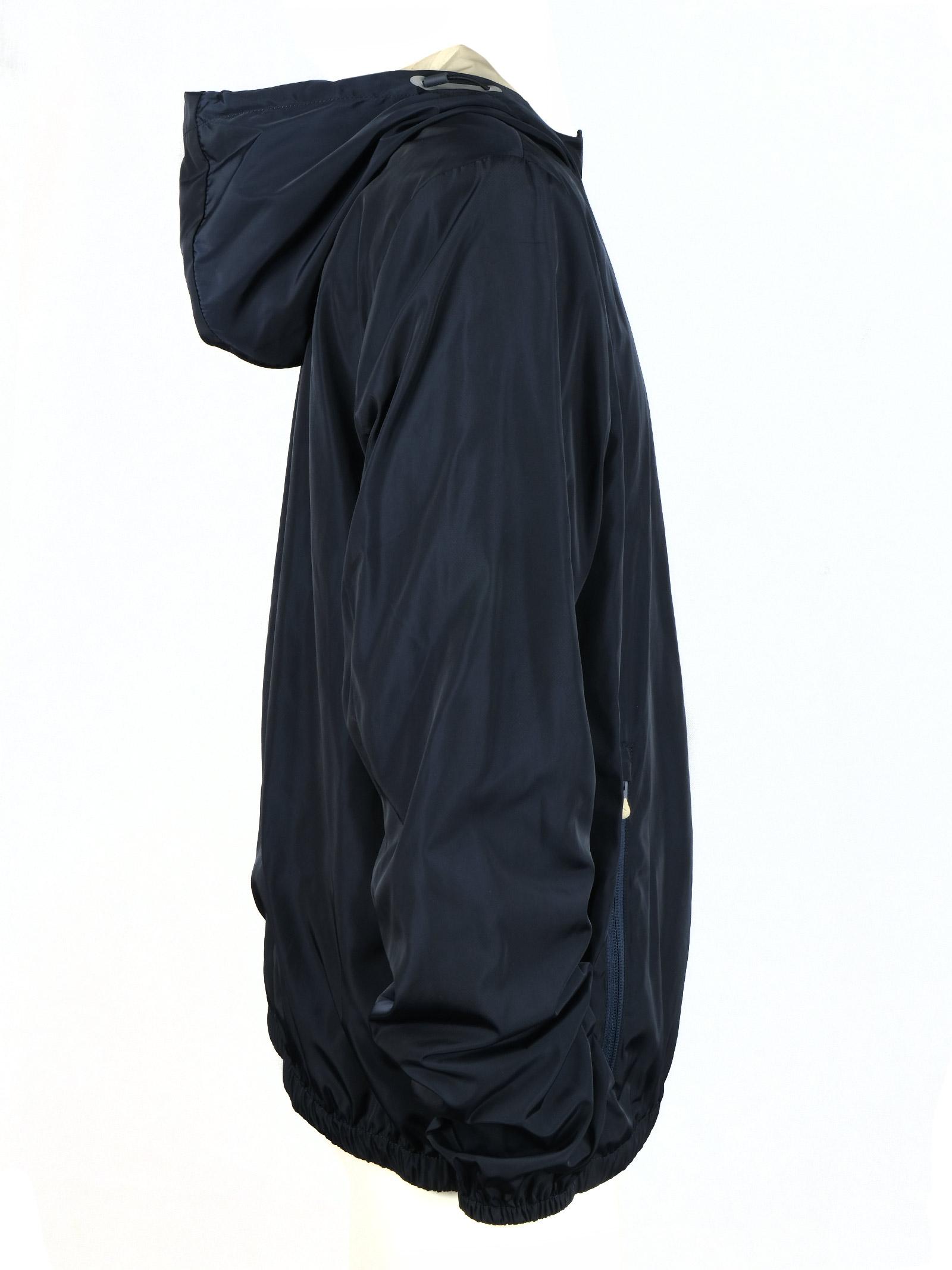 Two colors reversible hood jacket People of Shibuya | Jackets | KEIPM015790