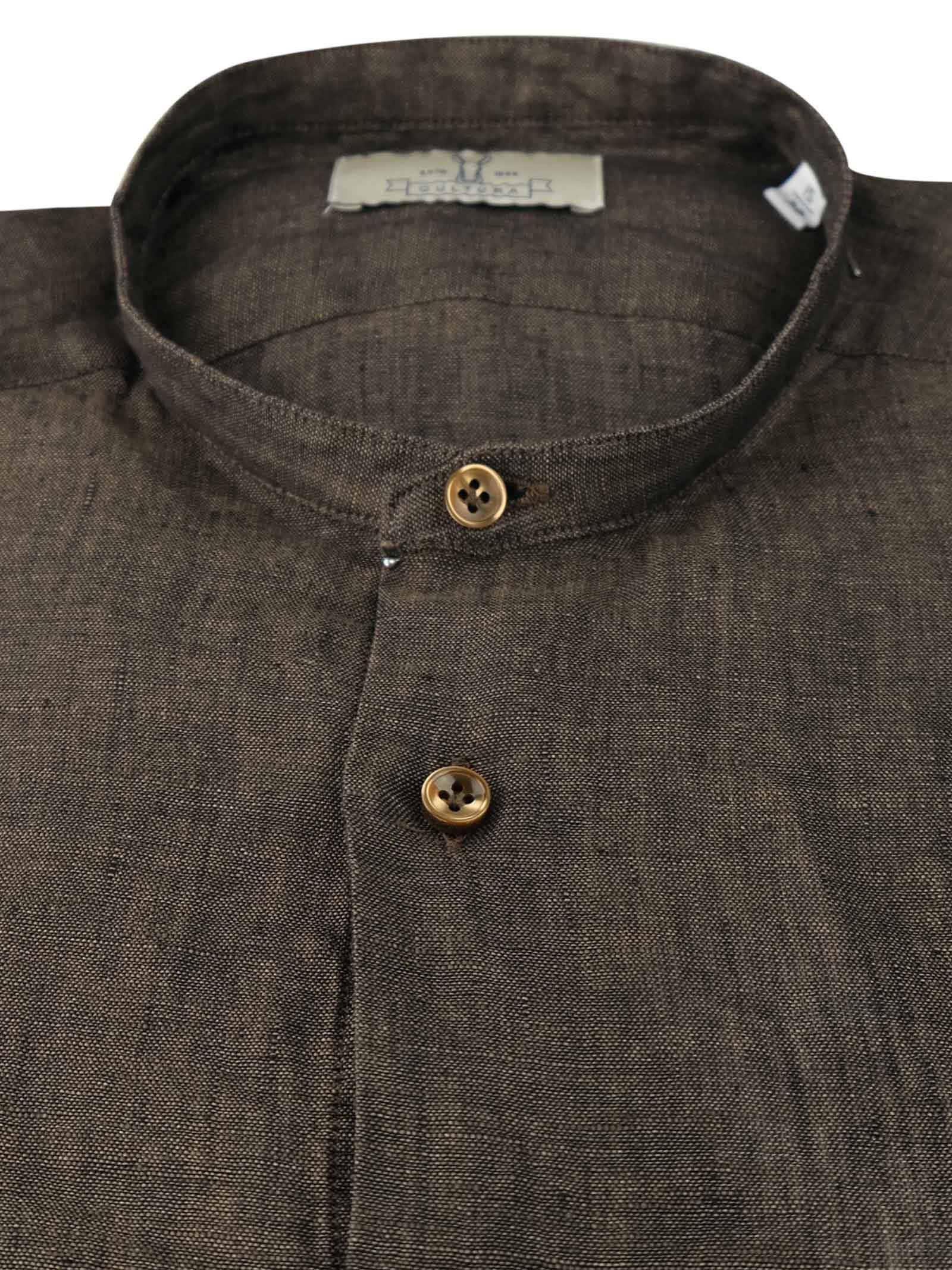Qultura   Shirts   MA21 GURU23