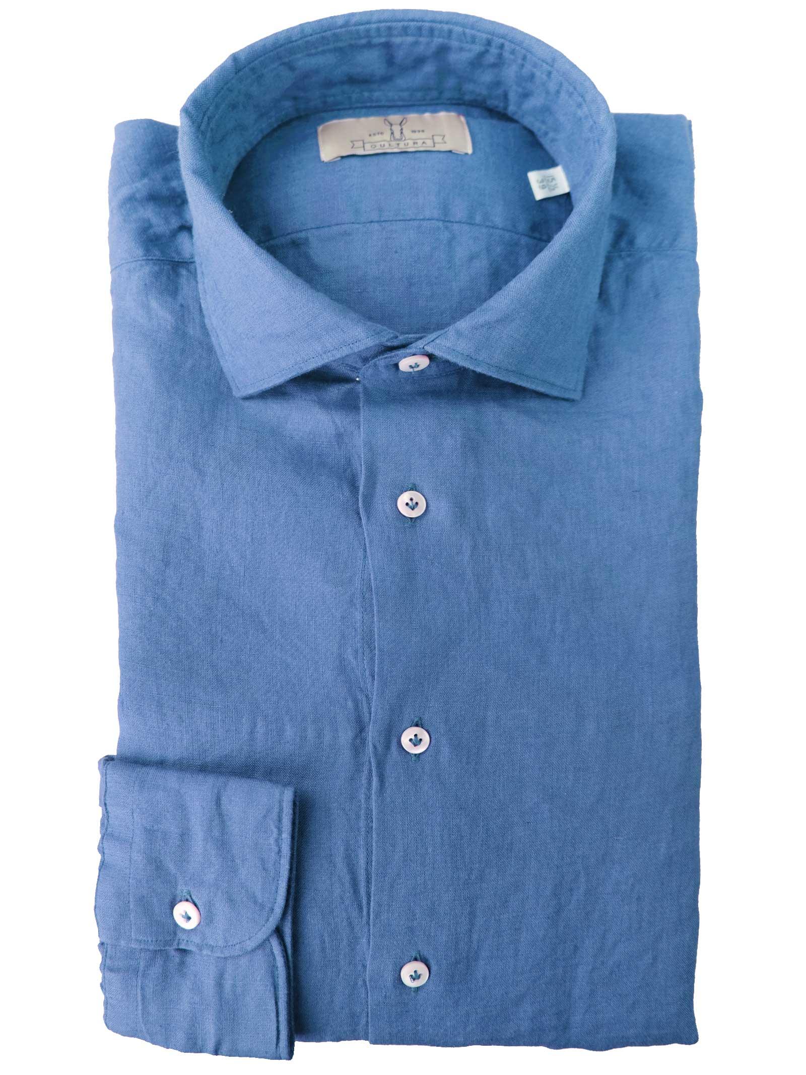 Qultura   Shirts   SA21W65