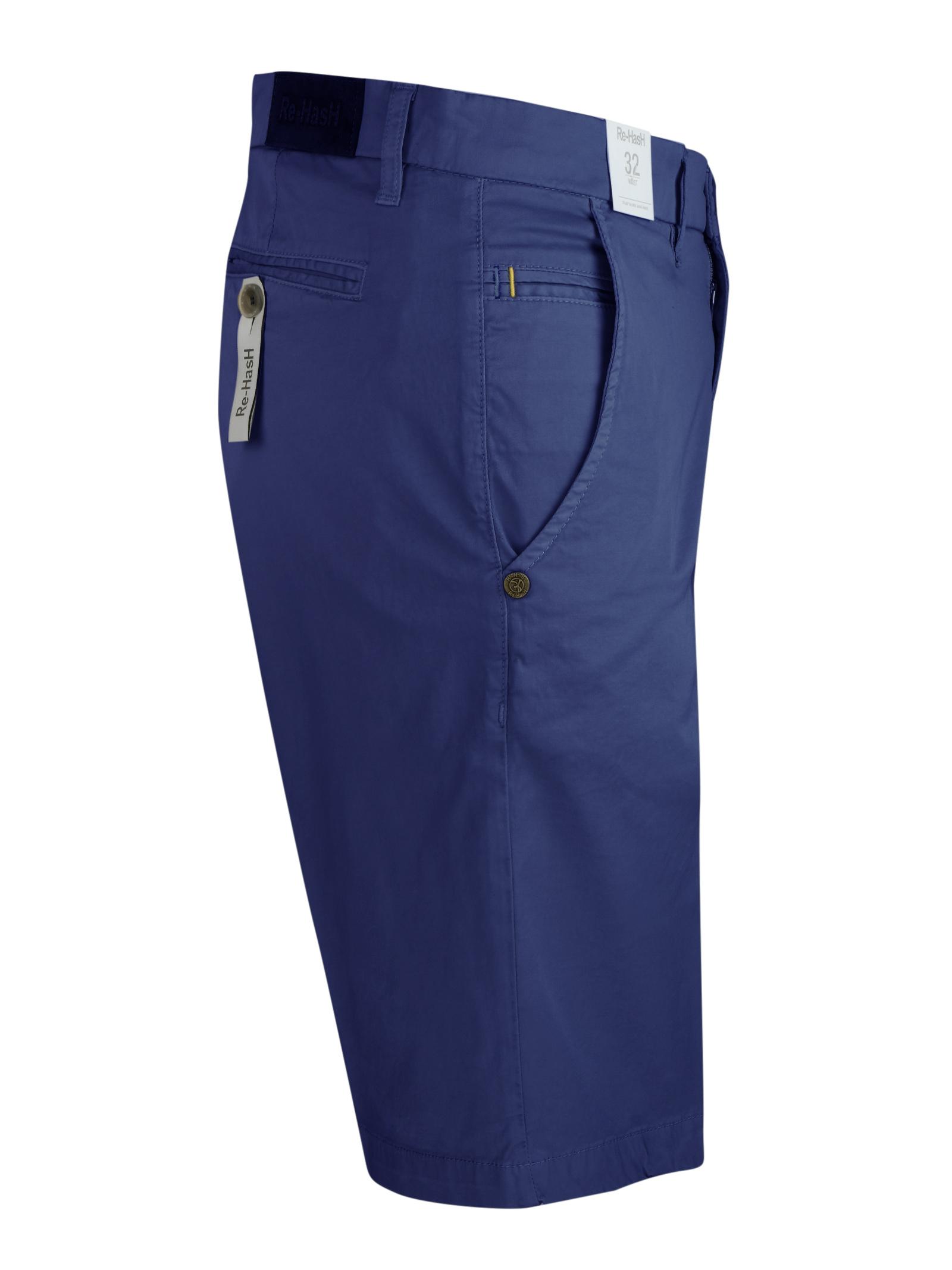 bermuda leggero in cotone Re-HasH | Pantaloni | BB2389BERNINIBW4455