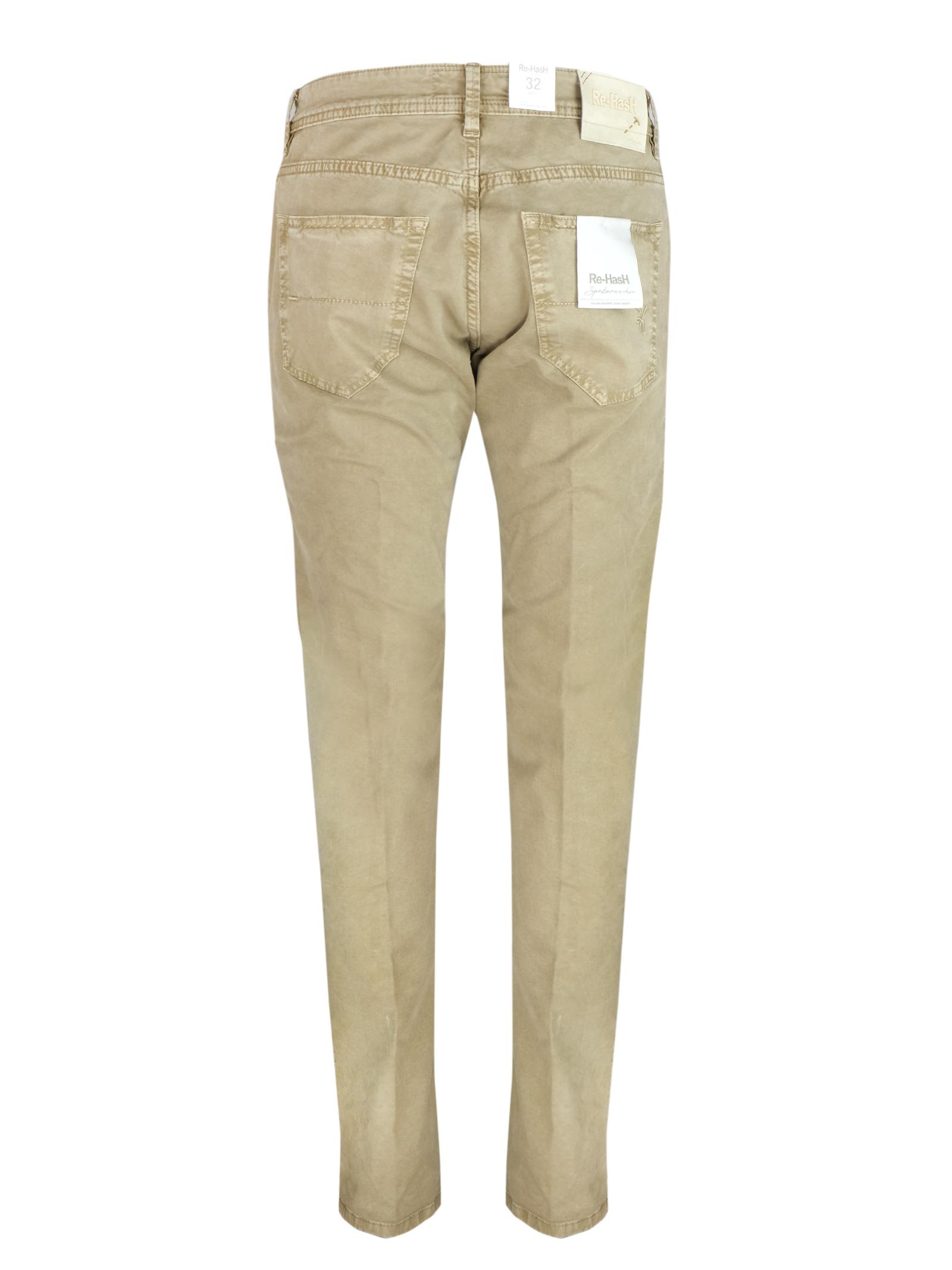 Re-HasH | Jeans | PS4002499HOPPER0143