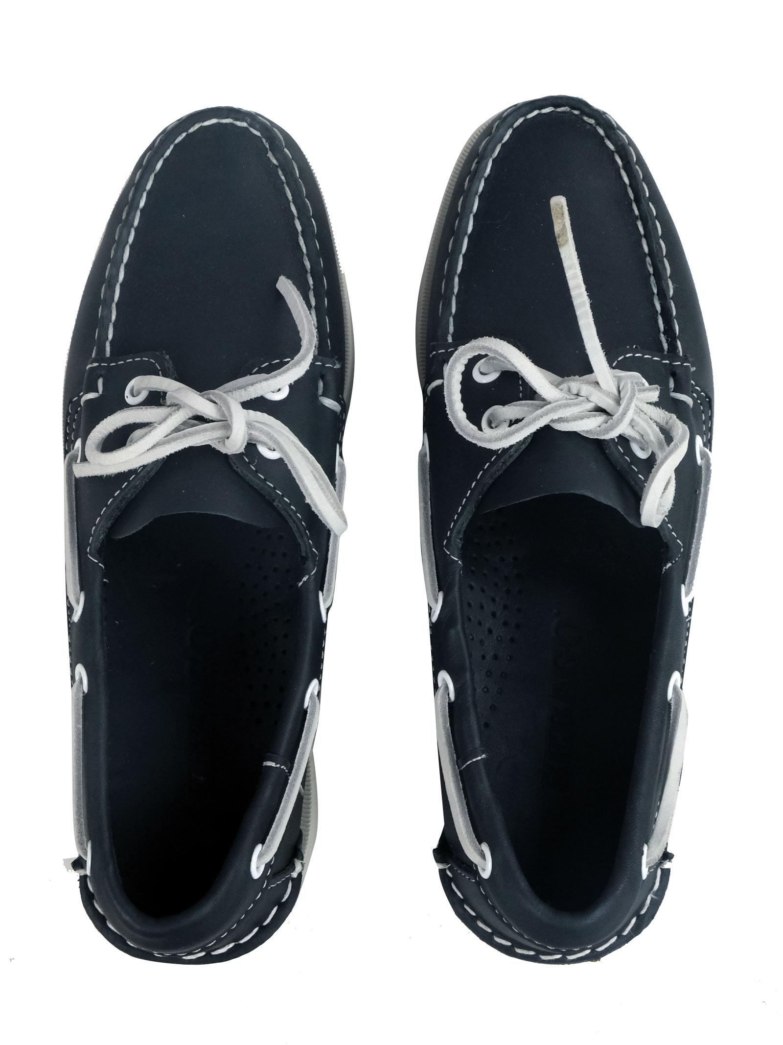 PORTLAND DOCK BOAT SHOE SEBAGO   Shoes   7000H00908