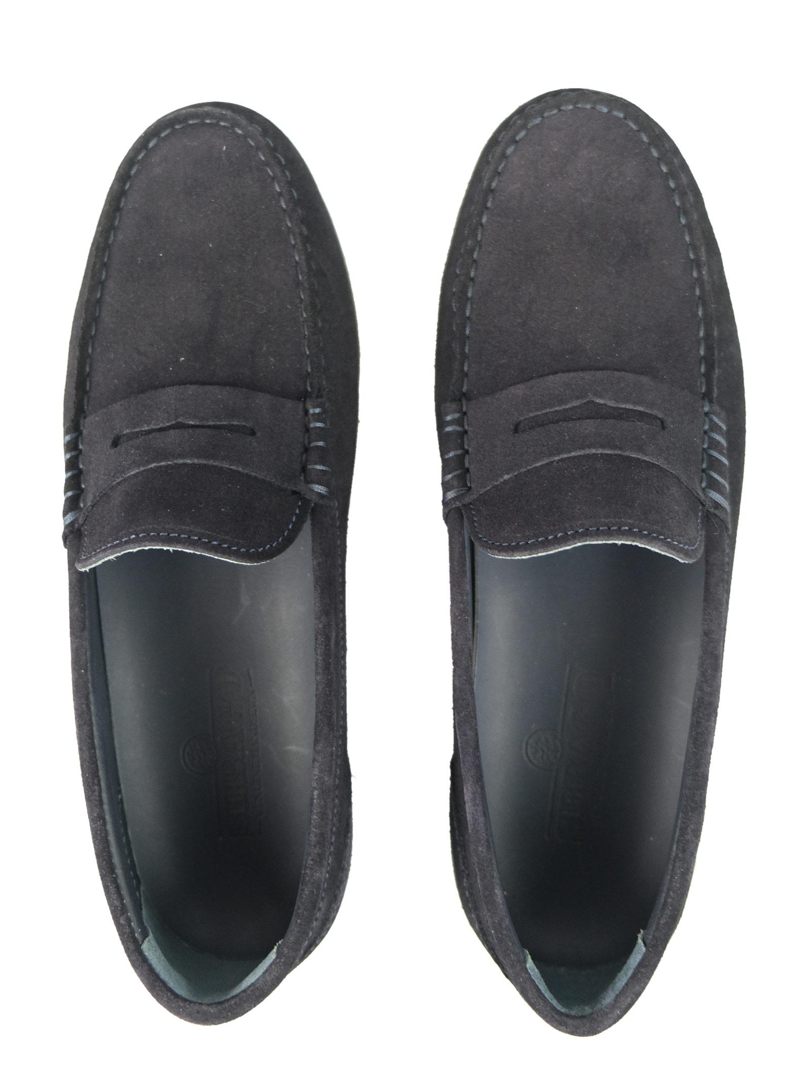 BYRON SUEDE DRIVING MOCS  SEBAGO | Shoes | 7001620908