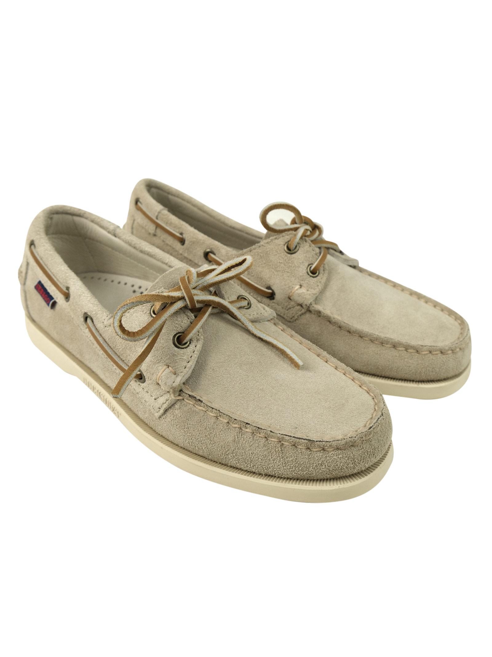 Portand flash scarpa da barca SEBAGO | Scarpe | 711PTW910