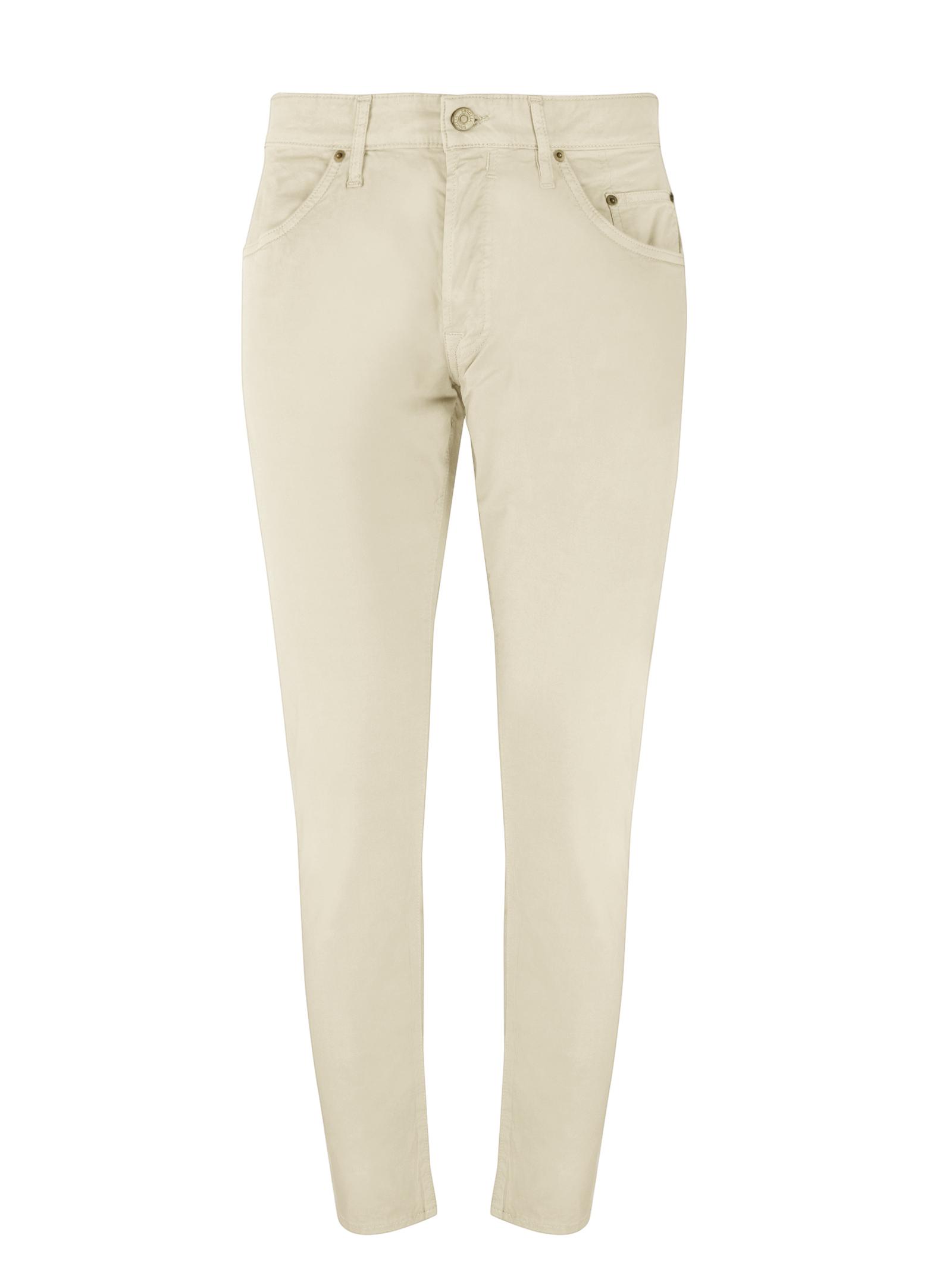 pantaloni 5 tasche in cotone SIVIGLIA | Pantaloni | MQ2002 80230008