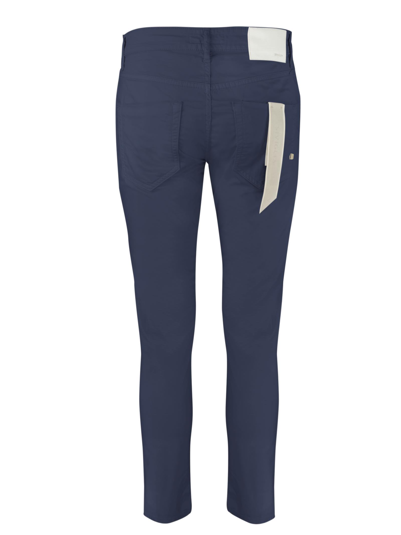 SIVIGLIA | Trousers | MQ2005 80220705