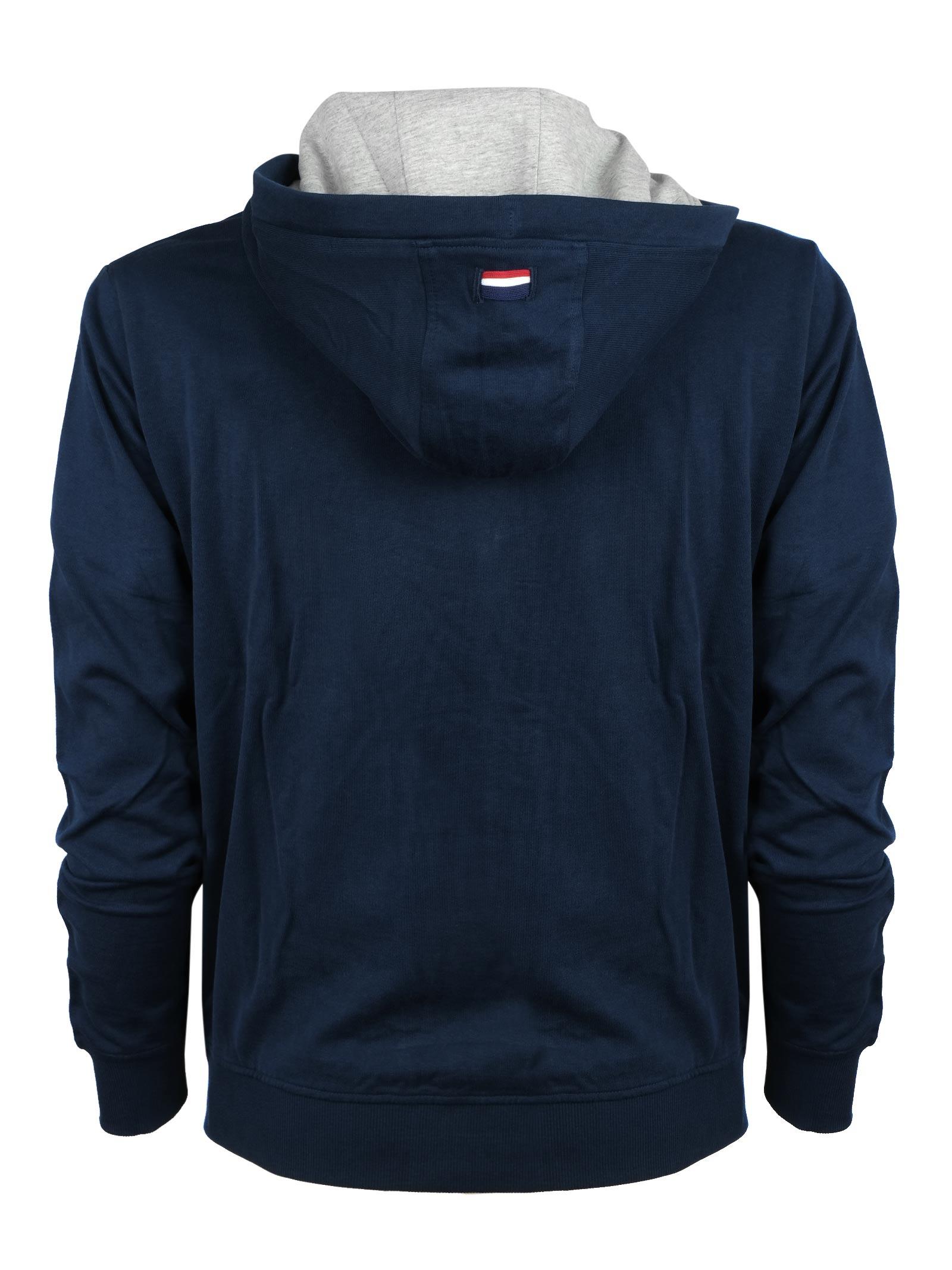 Hooded full zip sweat US POLO ASSN. | Sweats | 162 60020 52088179