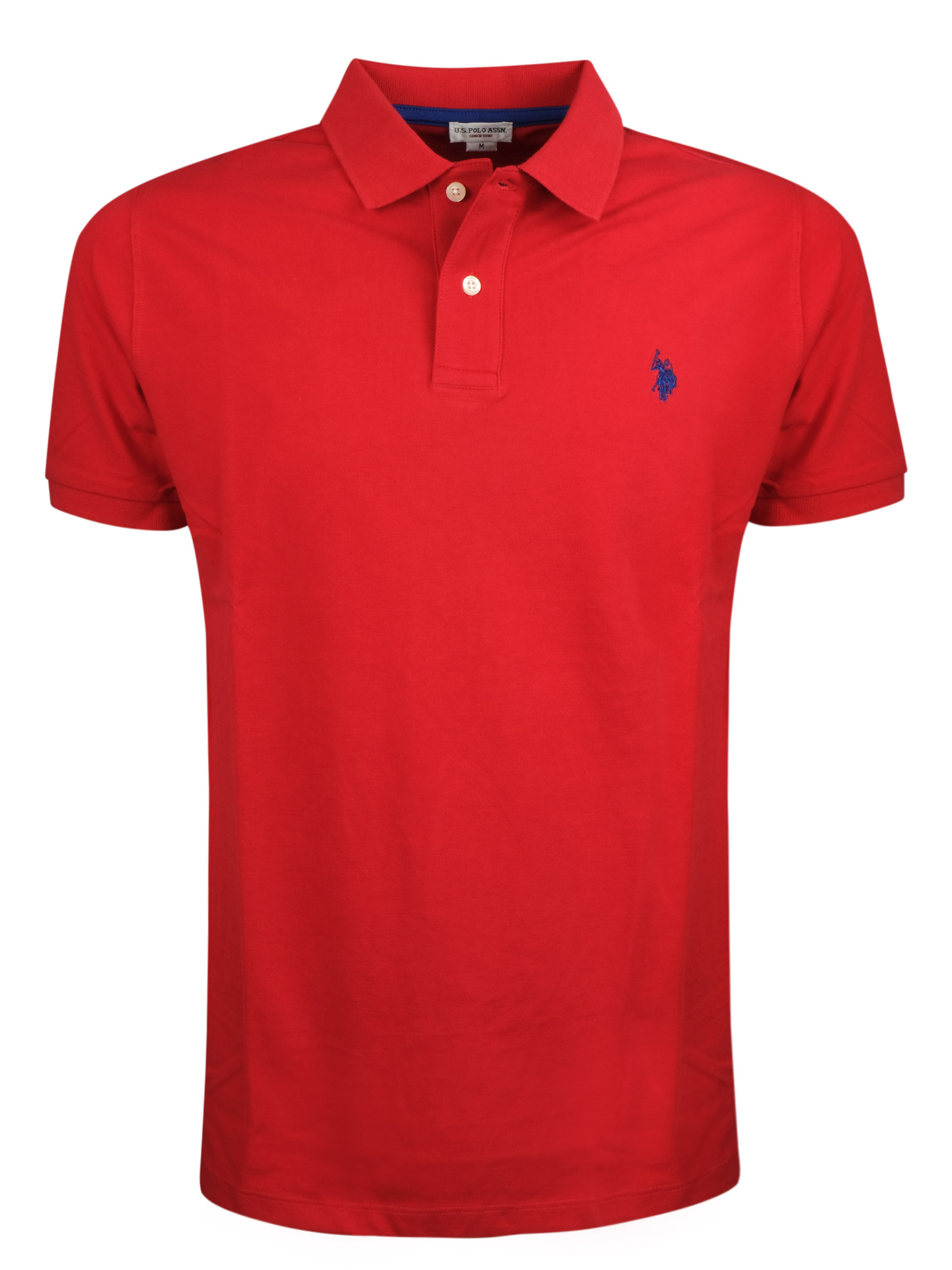 Short sleeves two buttons polo, US POLO ASSN. | Polos | 197 60129 41029155