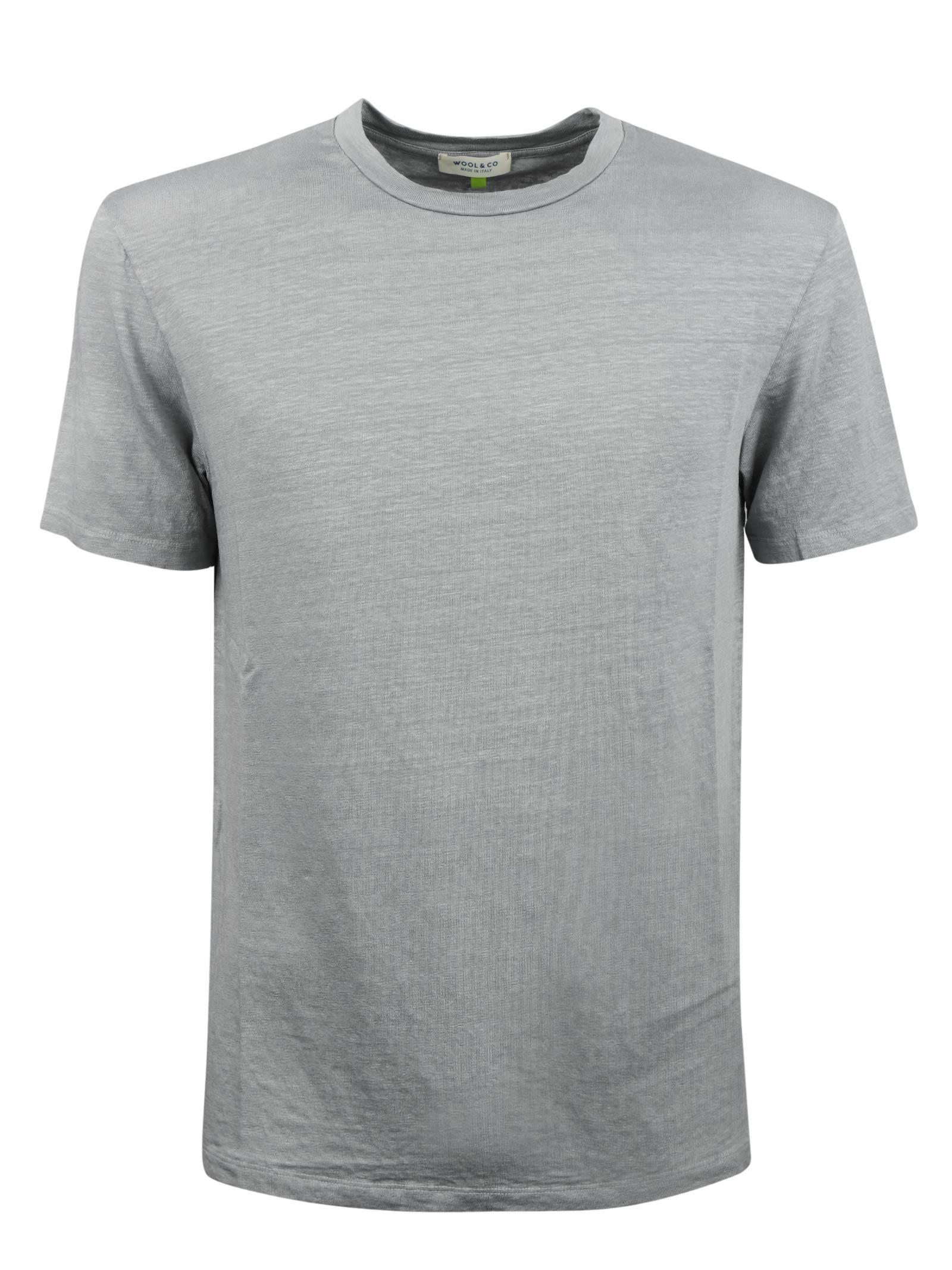 WOOL & CO. | T-shirts | 23800911