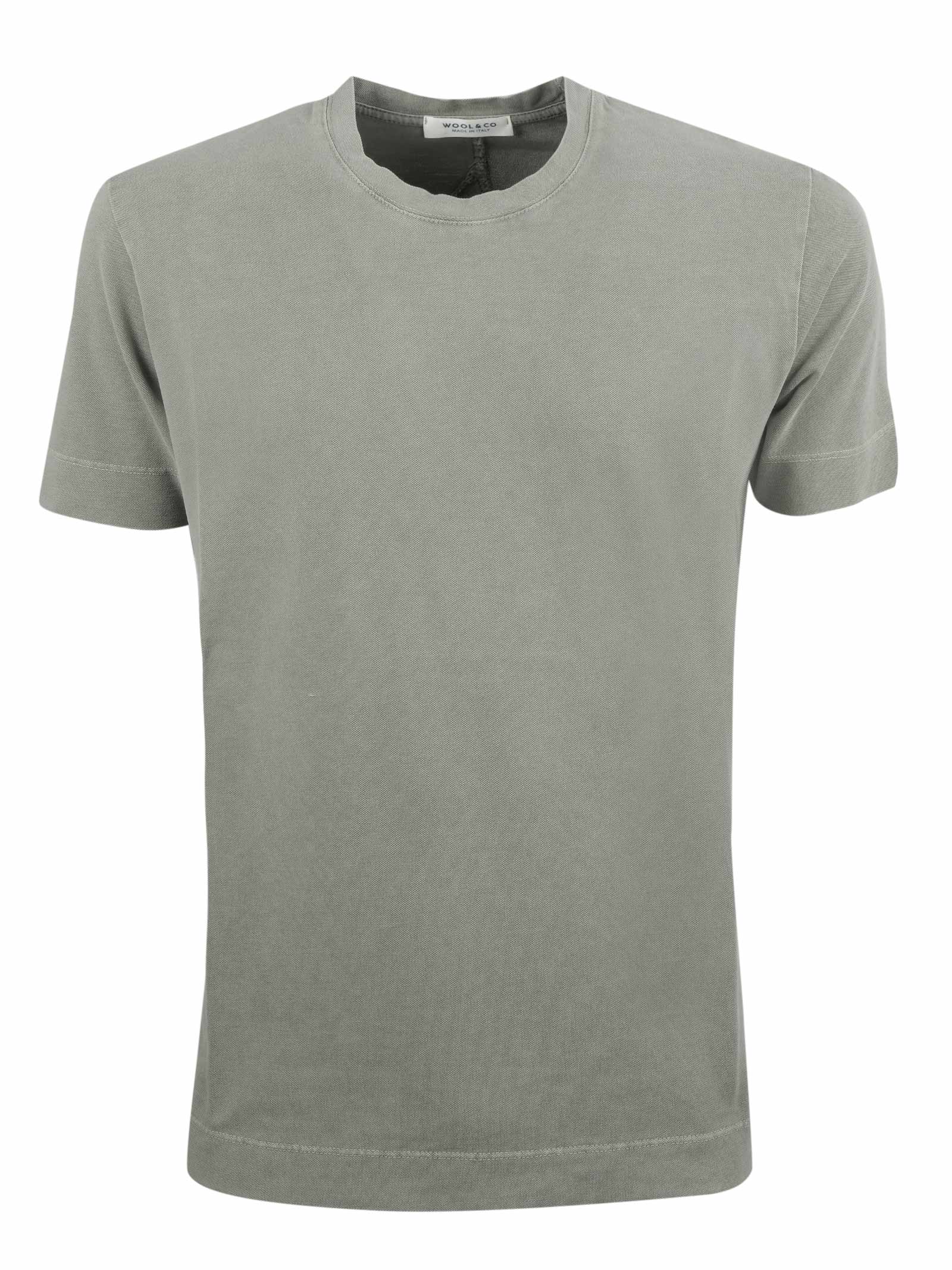 WOOL & CO. | T-shirts | 61350048