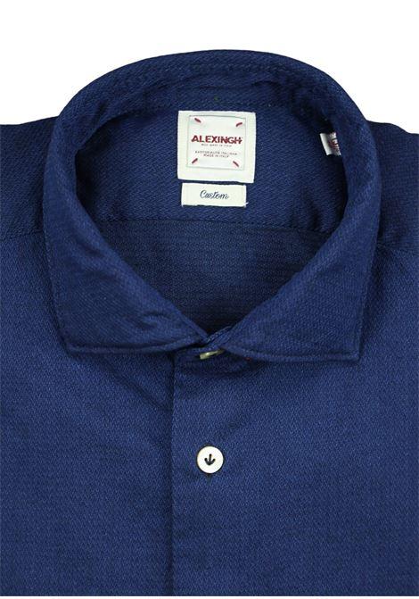 ALEX INGH | Shirts | SA21W9006 02