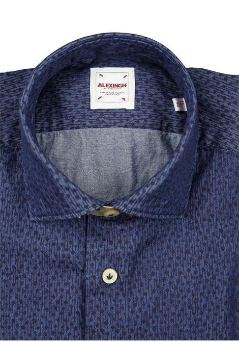 ALEX INGH | Shirts | SA21W9007 05