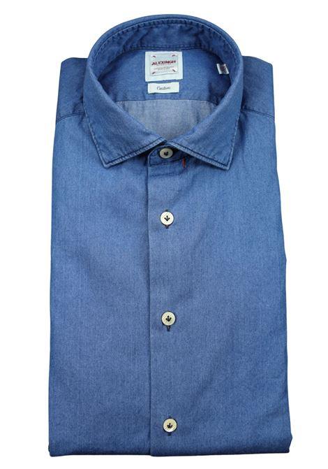 ALEX INGH | Shirts | SA21W9009 01