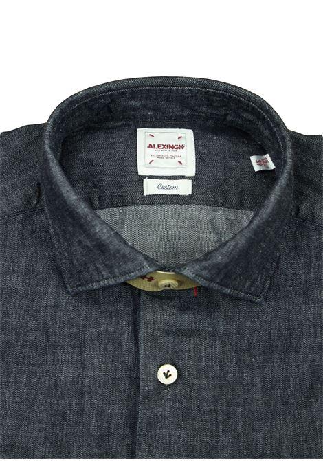 ALEX INGH | Shirts | SA21W9012 01