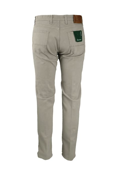 5 TASCHE IN GABARDINE B700 | Jeans | JR704 803242