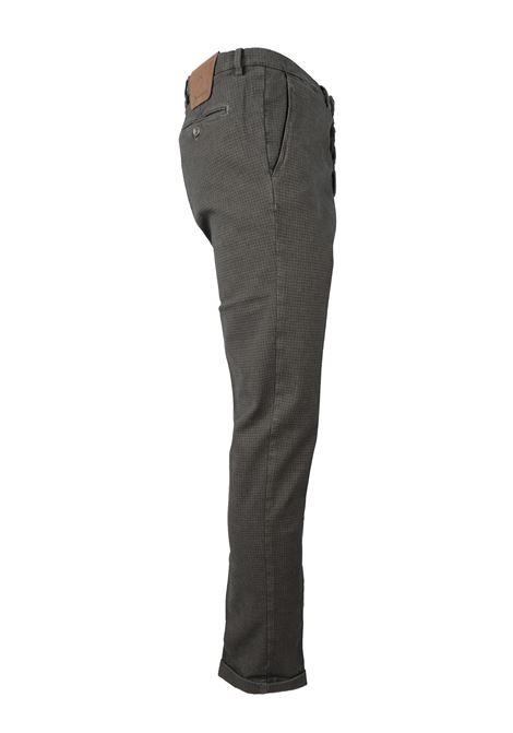 PANTALONE TASCA CLASSICA B700 | Pantaloni | MH700 803943