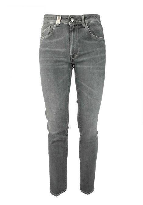 JEANS GRIGIO BARMAS | Jeans | DEAN B051L023