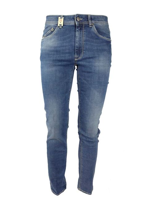 JEANS IN DENIM 11OZ. BARMAS | Jeans | DEAN B055L028