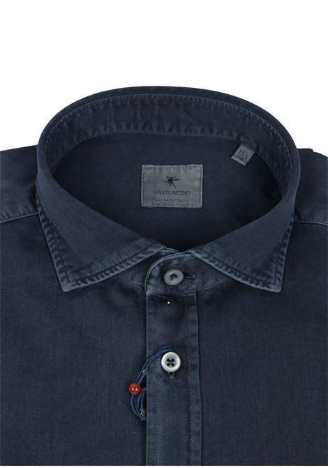 CAMICIA REGULAR BASTONCINO | Camicie | SART1379 9
