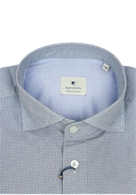 CAMICIA REGULAR BASTONCINO | Camicie | SART1674