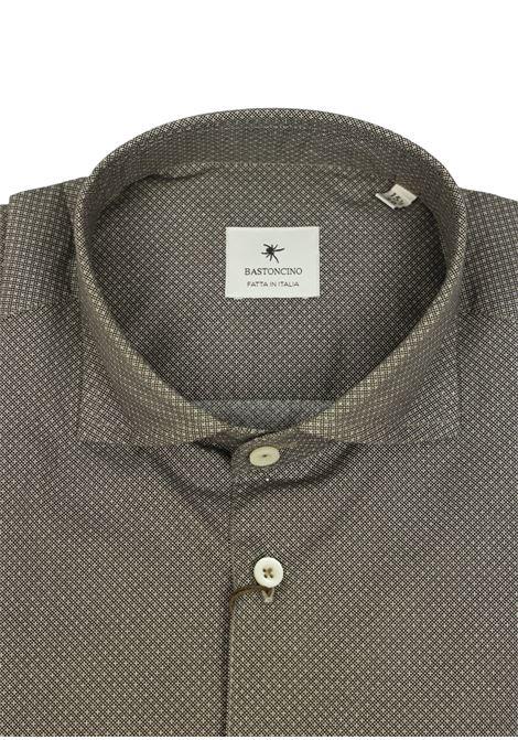 CAMICIA REGULAR BASTONCINO | Camicie | SART1700