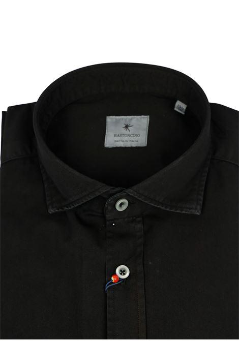 CAMICIA SLIM BASTONCINO | Camicie | SIMO1379 10