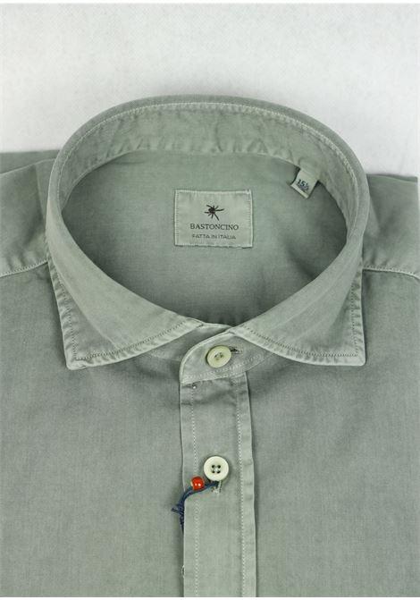 BASTONCINO | Shirts | SIMO1379 6