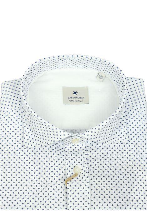 CAMICIA SLIM BASTONCINO | Camicie | SIMO1658