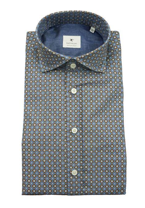 BASTONCINO | Shirts | SIMO1693