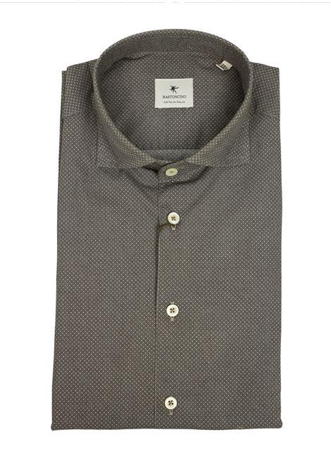 CAMICIA SLIM BASTONCINO | Camicie | SIMO1700
