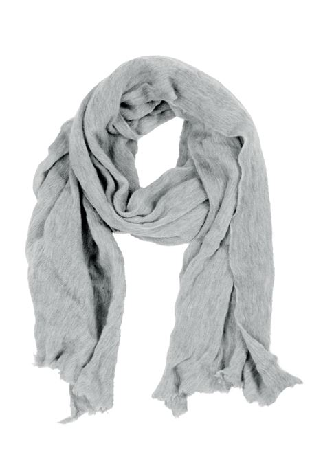 Sciarpa in 100% cashmere BOTTO | Sciarpe | 5550/2021000