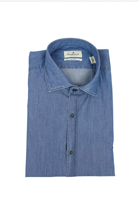 Camicia jeans BROOKSFIELD | Camicie | 202A T0810032