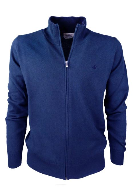 CARDIGAN ZIP BROOKSFIELD | Maglieria | 202E K031138
