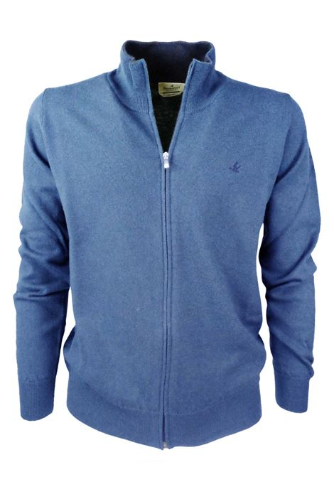 CARDIGAN ZIP BROOKSFIELD | Maglieria | 203E K003135