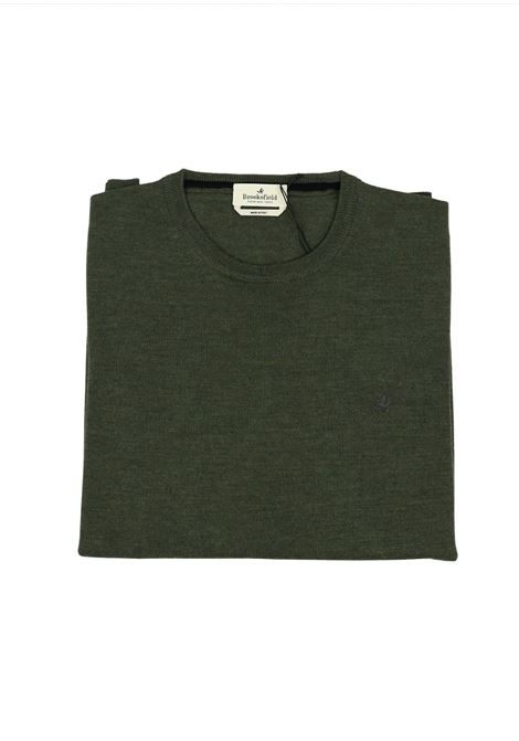 Pullover girocollo BROOKSFIELD | Maglieria | 203E P001283
