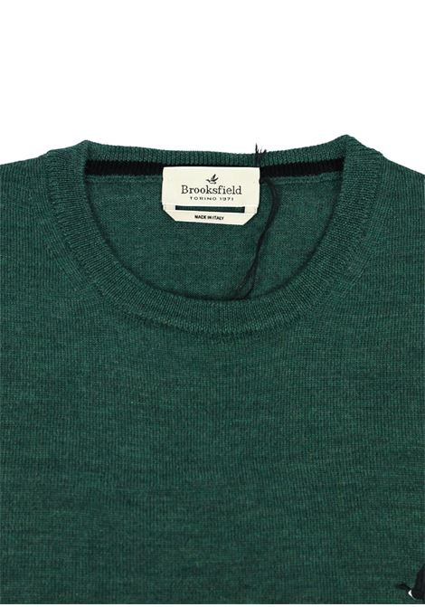 BROOKSFIELD | Knitwear | 203E P0017109