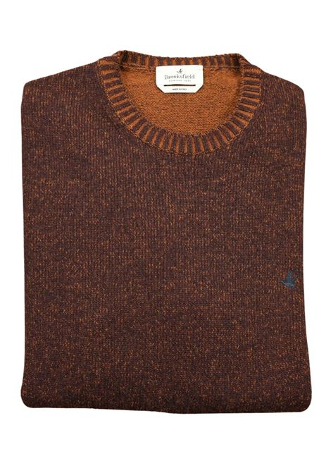 BROOKSFIELD | Knitwear | 203G M010032