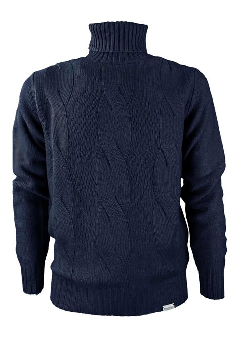 PULLOVER COLLO ALTO BROOKSFIELD | Maglieria | 203J R0019608