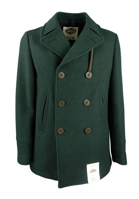 CAMPLIN |  | NORTH PEACOATVV