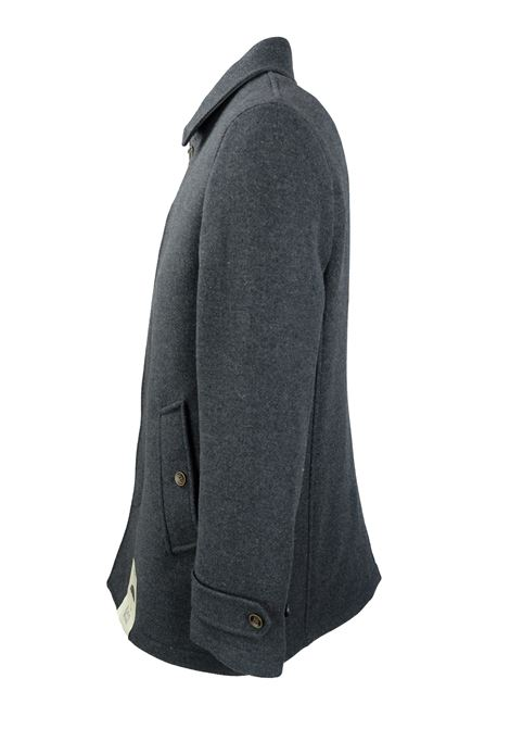 CAMPLIN | Jackets | OVER COAT NORTHGL