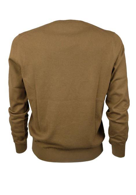 Pullover in 100% cashmere 2 fili DRUMOHR | Maglieria | D0TK103555