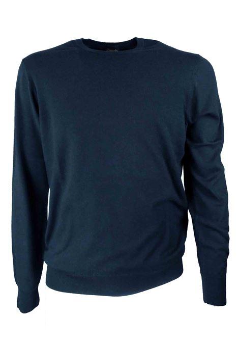 Pullover in 100% cashmere 2 fili DRUMOHR | Maglieria | D0TK103790