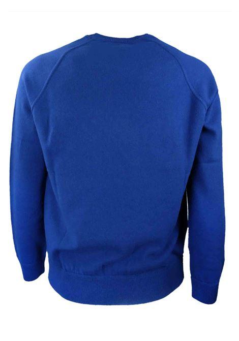 Pullover in 100% cashmere 2 fili DRUMOHR | Maglieria | D1K200782